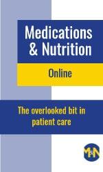 Image for Medications & Nutrition platform